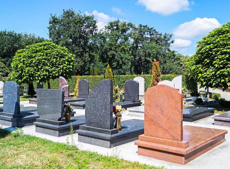 nagrobki i pomniki szczecin